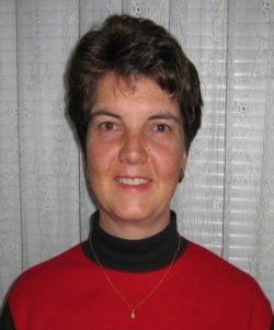 Dr Pamela Houghton